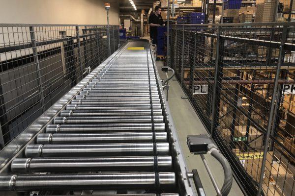 Gravity Conveyors