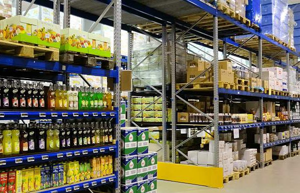 Food & Drink Sector Products